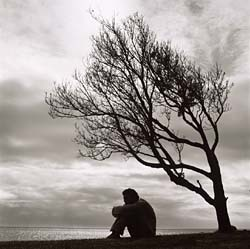 Loneliness Linked To Disrupted Sleep   Psychology and Brain News   Scoop.it
