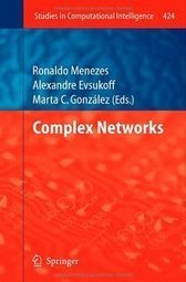 Complex Networks (Studies in Computational Intelligence) at ShareBookFree.com – Free eBooks Download | Complejidad y ciencia | Scoop.it