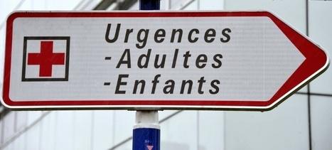 La grippe fait tousser les urgences | Jeunes Médecins et Médecine Générale | Scoop.it