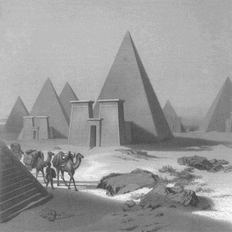 El país donde hay más pirámides en el mundo (y no es Egipto ni México) - BBC Mundo | Ingeniería Biomédica | Scoop.it