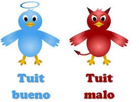 Qué valora la gente en un tweet | MediosSociales | Scoop.it