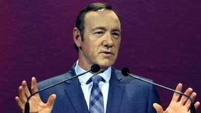Spacey: TV audiences 'want to binge' | Screen Right (Screenwrite) | Scoop.it