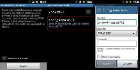 Plan detallado de contingencia frente al bloqueo absoluto de INTERNET en Venezuela | Virtual Worlds News | Scoop.it