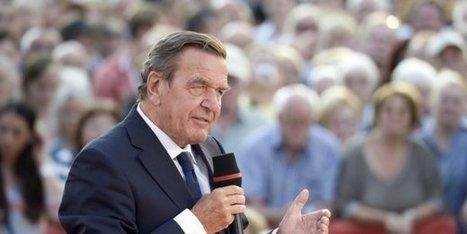 Pauvreté : les seniors allemands moins bien lotis que les Français   Allemagne, réalité vs illusion   Scoop.it
