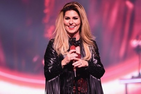 Shania Twain to Be Featured in Country Music Hall of Fame Exhibit | Country Music Today | Scoop.it