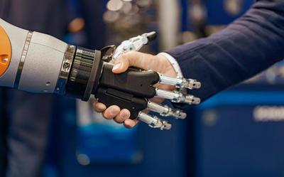 Santé mentale: les salariés feraient davantage confiance à des robots qu'à leur manager