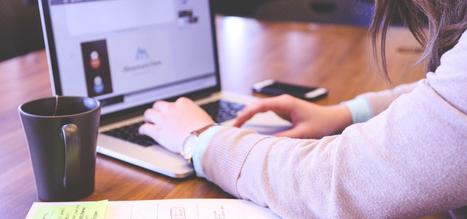 10 problemas típicos en tutoría eLearning y las estrategias para solucionarlo - oJúLearning | eduhackers.org | Scoop.it
