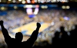 Sports and Social Media: Our Favorite Stories of 2011 | An Eye on New Media | Scoop.it