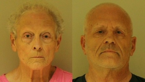 Senior couple charged in decades old cold cases | BloodandButter | Scoop.it