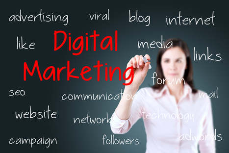 7 Digital Marketing Myths Debunked | Meirc Training and Consulting | Scoop.it