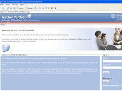 Cambridge ESOL Teacher Portfolio | Language Portfolios and ePortfolios | Scoop.it