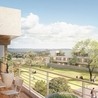 Quartier durable Les Clémencins, Crouy, Communauté d'Agglomération du Soissonnais