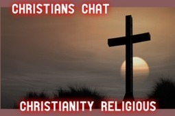 religious chat rooms
