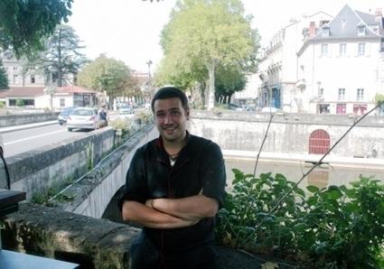 Avec «Jacques a dit» Quentin Bourdy sauce à l'automne... | L'info tourisme en Aveyron | Scoop.it