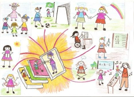 Site avalia situação do ensino nas escolas públicas de todo Brasil   Canal do Ensino   Guia Gratuito de Educação   Banco de Aulas   Scoop.it
