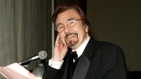 Gary Owens, Announcer of 'Laugh-In' Fame, Dies at 80 | Variety | Inside Voiceover—Cutting-edge Insights + Enlightening, Entertaining News for Voiceover Professionals | Scoop.it