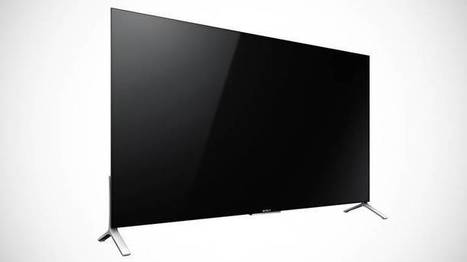 Sony Kd 55x9000c Android Tv Review Techradar