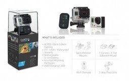 GoPro Hero3 Black Edition Review FAIL | Business 2 Community | Digital-News on Scoop.it today | Scoop.it