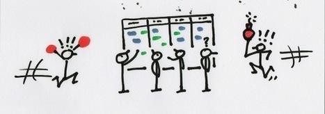 Comment dois-je réagir lorsque peu de stories sont intégrées durant un sprint ? | La gestion de projet au quotidien | Scoop.it
