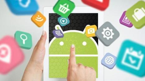 The 100 Best Android Apps of 2016 | Tout pour le WEB2.0 | Scoop.it