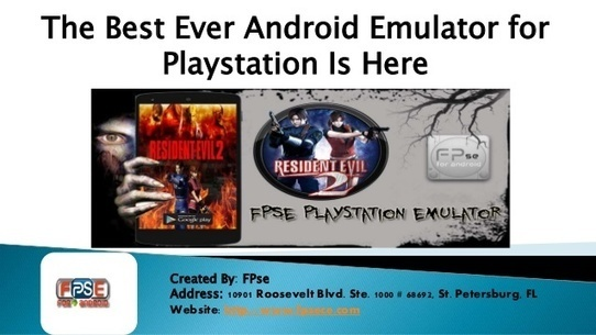 fpse emulator for android free download