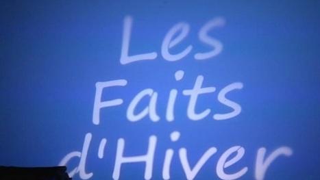 Faits d'hiver 2014 - Louviers.tv | Dans la CASE & Alentours | Scoop.it