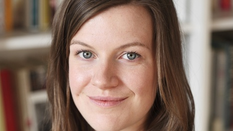 Not Working by Lisa Owens review: a gem of a debut | The Irish Literary Times | Scoop.it