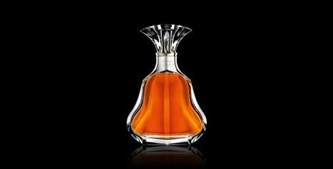 Hennessy Paradis Impérial : Cognac de grande stature | Design and luxe | Scoop.it