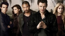 Syfy UK Acquires Rights To 'The Vampire Diaries' Spin-Off 'The Originals' - TVWise | For Lovers of Paranormal Romance | Scoop.it