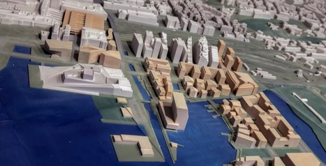 Oslo, Norway Makes 3D Printing an Integral Part of Future Urban Planning with 3D Printed Model of City | Peer2Politics | Scoop.it