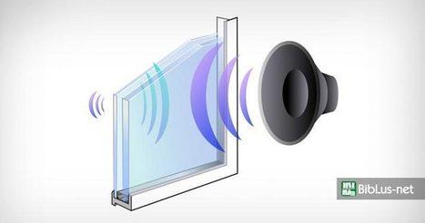 """Guida al vetro in edilizia: isolamento acustico e resistenza al fuoco (PARTE 4) - BibLus-net   """"casaimpattozero"""" """"studiotecnico"""" """"Cascina"""" """"Pisa""""   Scoop.it"""
