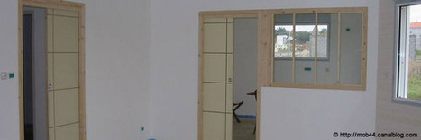 construction maisons individuelles. Black Bedroom Furniture Sets. Home Design Ideas