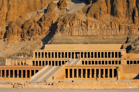 Valley Of The Queens - Biban Al-Harim | Egypt Tour Package That Fits All Budgets | Scoop.it