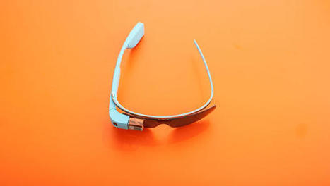 USC Will Offer A Google Glass Journalism Class This Fall | photography, photojournalism | Scoop.it