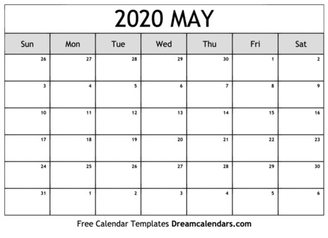 Printable Calendar 2019 | Scoop it