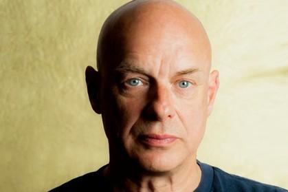 Brian Eno, génie hyperactif | News musique | Scoop.it