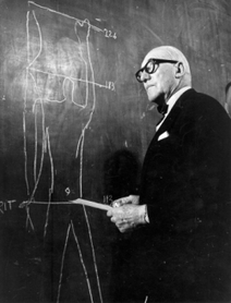 6 octobre 1887 naissance de Le Corbusier | Racines de l'Art | Scoop.it
