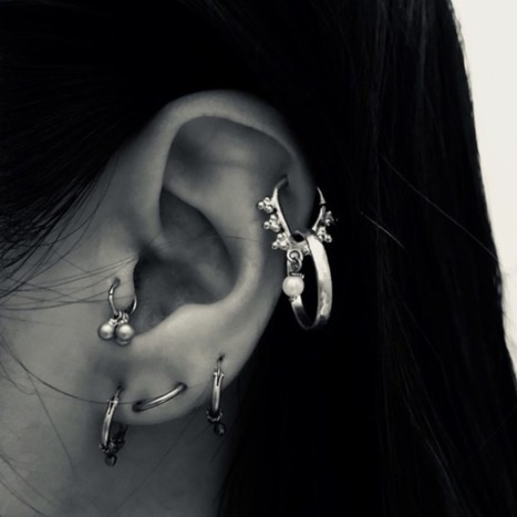 Piercing Places In Los Angeles In Hinemoa Cosmetics Tattoo Scoopit