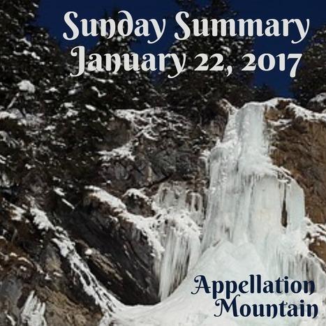 Sunday Summary: 4/52 - Appellation Mountain | Name News | Scoop.it