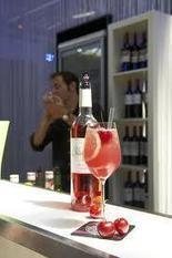 Clairet, Rosé ou Crémant de Bordeaux pour cocktail ... - Vingt-sur-vin | Oenotourisme en Entre-deux-Mers | Scoop.it