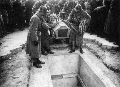 Le 11 novembre : Un jour mémoire | Chemins de Mémoire - Ministère de la Défense - Ministère de la Défense | Nos Racines | Scoop.it