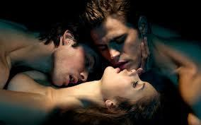 Vampire Diaries fan or not--this is a hot image. | For Lovers of Paranormal Romance | Scoop.it