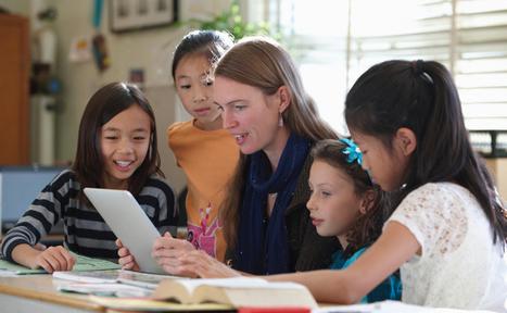 6 Tools for Teachers   web20andsocialmediaeSafetyinXXIcenturyeducation   Scoop.it