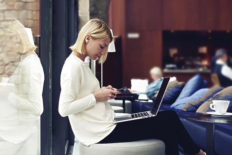 Participez au MOOC « Travail flexible » pour rendre le travail agile | Makers, DIY et révolution numérique | Scoop.it