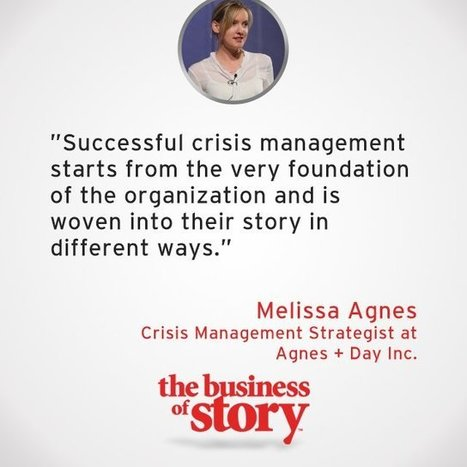 How to Use Brand Story for Crisis Management | Story and Narrative | Scoop.it