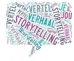 Storytelling voor beginners   The Impact of Storytelling   Scoop.it