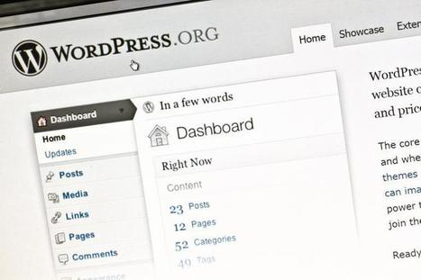 All WordPress users urged to update after critical flaw found | CyberSecurity | WordPress and Annotum for Education, Science,Journal Publishing | Scoop.it