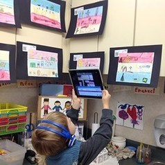 5 Easy Steps-Help the littlest learners share with iPads | Everything iPads | Scoop.it