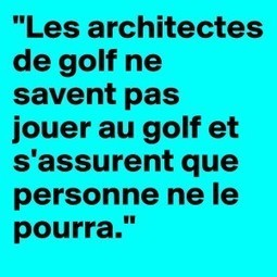 Citation Golf de Dave Marr | Le Meilleur du Golf | Scoop.it