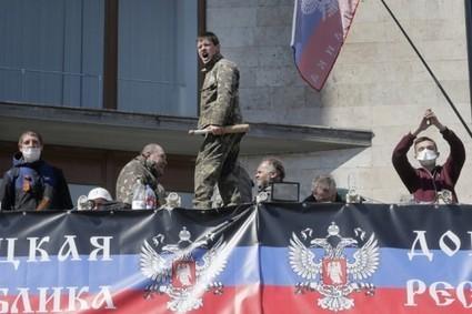 Ukraine's Challenge To American Foreign Policy - WBUR | Gov & Law Kelsey | Scoop.it